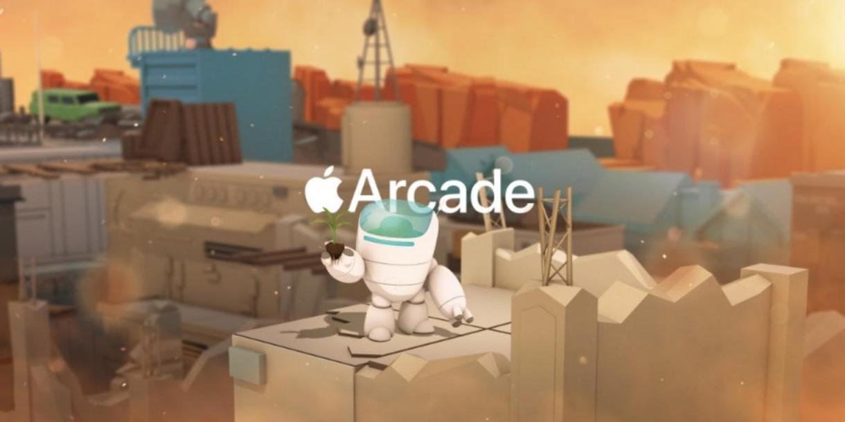 ألعاب Apple Arcade 1536x768 1 - تعرّف على أحدث الألعاب التي انضمت إلى خدمة ألعاب آبل Apple Arcade