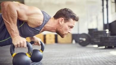 Photo of Gym Workout Planner أفضل تطبيق تمارين للشاب المبتدأ في الجيم