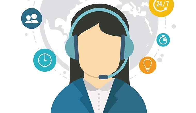agent headset 760 - خدعة لا يعلمها الكثير.. لن تنتظر تحويلات الرد الآلي عند الاتصال بالشركات بعد الآن