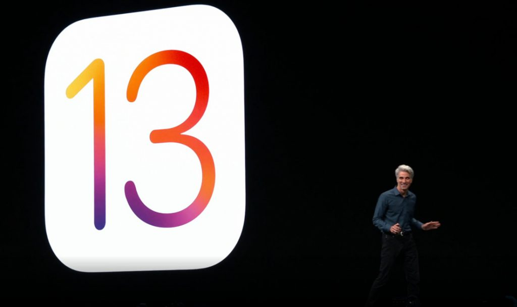 iOS 13 1024x608 1 - تعرّف على المميزات التي يجلبها تحديث iOS 13.3.1 إلى آيفون