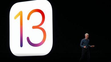 Photo of تعرّف على المميزات التي يجلبها تحديث iOS 13.3.1 إلى آيفون