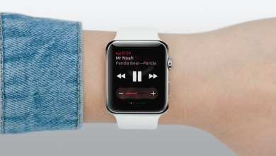 Photo of تعرّف على طريقة التحكم بالموسيقى على آيفون من ساعة آبل