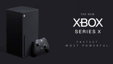 صورة مايكروسوفت تكشف رسمياً عن مواصفات Xbox Series X الفنية