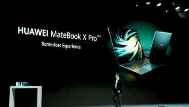 صورة MateBook X Pro: تعرّف على أهم مميزات لابتوب هواوي الجديد وملخص المواصفات والسعر