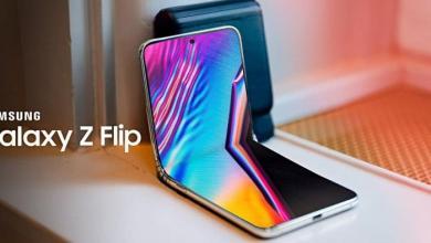 صورة جوال Galaxy Z Flip القابل للطي يظهر في فيديو جديد يؤكد مواصفاته