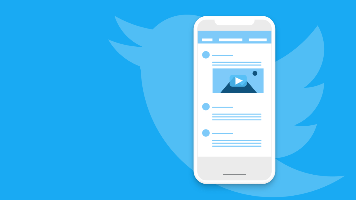 twittervideodownload - تعرّف على طريقة تنزيل فيديوهات تويتر على الكمبيوتر والجوال