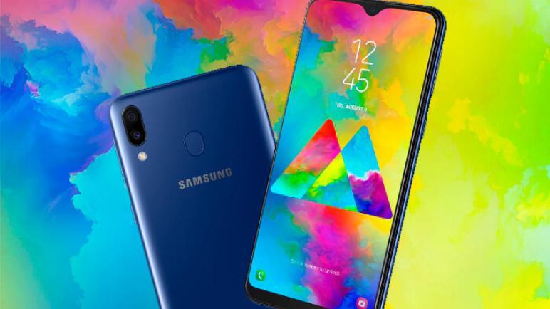سامسونج Samsung Galaxy M01 - تسريبات جالكسي M01 الأرخص من سامسونج في 2020