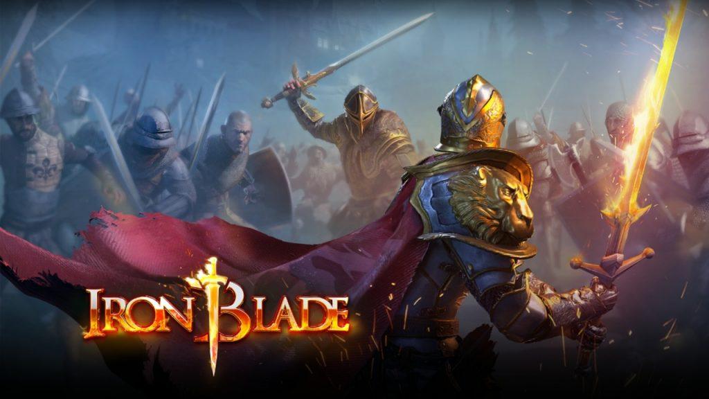 لعبة ايرون بلايد أساطير العصور الوسطى 1024x576 - تنزيل العاب حرب بدون نت