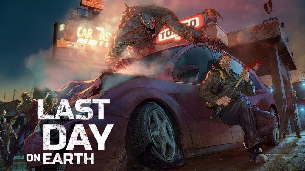 لعبة Last Day on Earth Survival 1 1024x576 - تنزيل العاب حرب بدون نت
