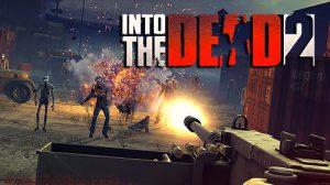لعبة into the dead 2 300x168 - تحميل العاب اندرويد كاملة مجانا