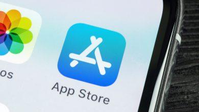 Photo of متجر تطبيقات آبل يدعم ثلاث دول عربية جديدة