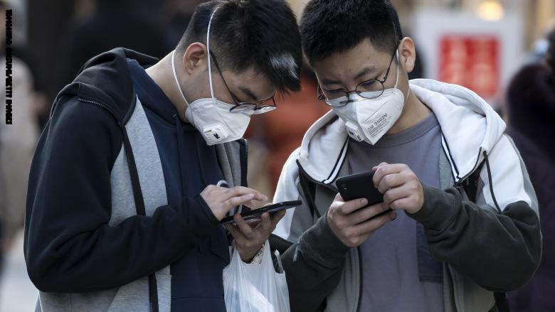 GettyImages 1201642200 - الكوريون الجنوبيون يعتمدون على تطبيقات تعقب الكورونا لتجنب الفيروس الجديد