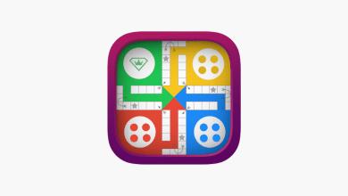 لعبة Ludo Star - تطبيقات وألعاب تسلية الوقت