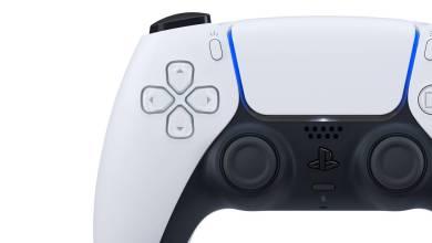 صورة DualSense: سوني تكشف رسمياً عن وحدة التحكم اللاسلكية لجهاز PS5