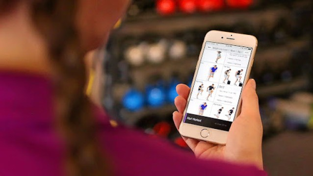 unnamed 1 - مجموعة أفضل تطبيقات التمارين واللياقة البدنية للرجال والنساء
