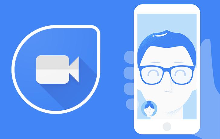 Duo 1 - تطبيق Duo يدعم المكالمات بدون حاجة لمشاركة رقم الهاتف