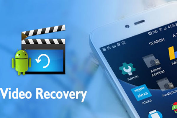 Video Recovery 1 - أفضل برنامج استعادة الفيديوهات المحذوفة للأندرويد مجاناً