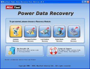برنامج داتا ريكفري 300x230 - برنامج استعادة المحذوفات للأندرويد