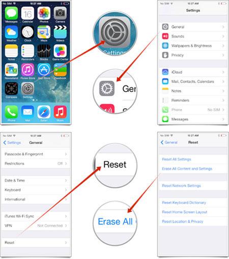 استرجاع الملاحظات المحذوفة من الايفون - استرجاع الملاحظات المحذوفة من الايفون | الاستعادة من النسخ الاحتياطي لـ iTunes
