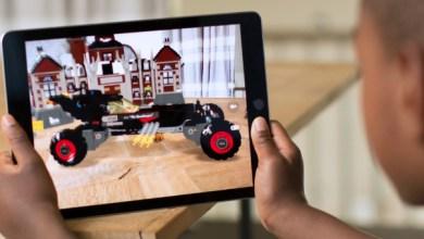 صورة أفضل تطبيق الواقع المعزز في الايفون وكيفية تشغيله