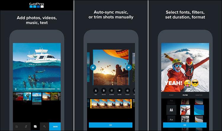 برنامج تحسين جودة الفيديو للايفون - أفضل برنامج تحسين جودة الفيديو للايفون | Video Editor with Effects