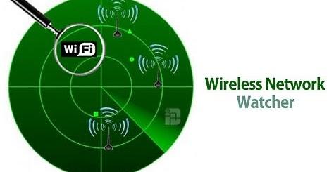 برنامج مراقبة الاجهزة على نفس الشبكة للاندرويد 2 - برنامج مراقبة الاجهزة على نفس الشبكة للاندرويد والتحكم بها