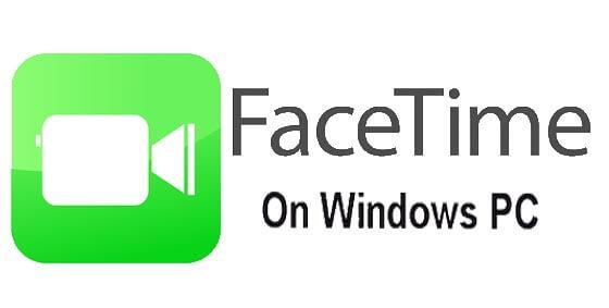 طريقة تحميل facetime 1 - طريقة تحميل facetime | تنزيل فيس تايم للكمبيوتر