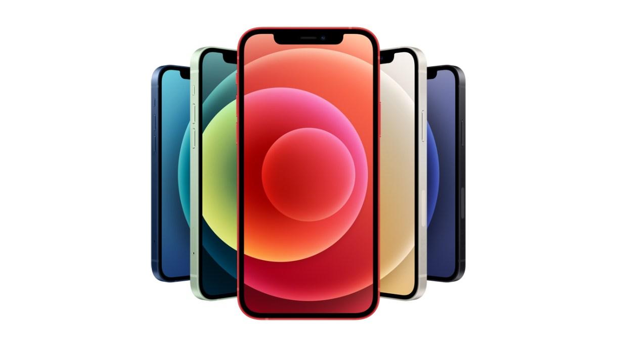 آيفون 12 Iphone 12 - مواصفات آيفون 12 Iphone 12 ومميزات هواتف آبل apple الجديدة