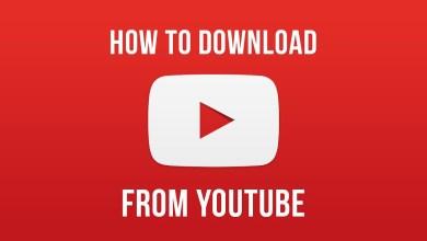 صورة تحميل من اليوتيوب بدون برنامج للاندرويد | استخدام متصفح جوجل كروم