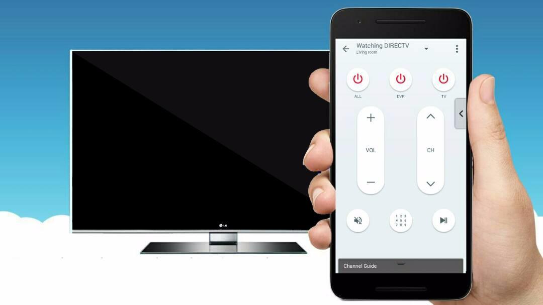 كيف تخلي جوالك ريموت - كيف تخلي جوالك ريموت | تطبيق Peel Remote Control