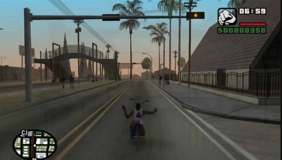 تحميل لعبة جاتا سان اندرس الاصلية 2 - تعرف على طريقة تحميل لعبة جاتا سان اندرس الاصليةGTA San Andreas
