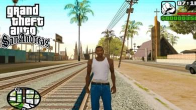 تحميل لعبة جاتا سان اندرس الاصلية - تعرف على طريقة تحميل لعبة جاتا سان اندرس الاصليةGTA San Andreas