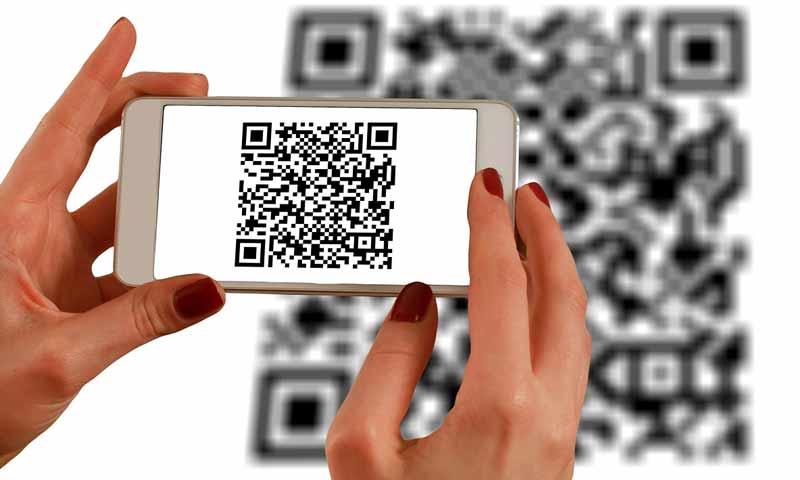 عمل باركود لملف pdf 2 - طريقة عمل باركود لملف pdf مجاناً بسهولة 2020