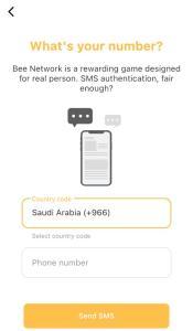 WhatsApp Image 2021 01 25 at 5.20.33 PM 1 175x300 - تطبيق Bee.com - شرح تعدين والربح من العملة الرقمية الجديدة