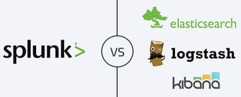 Compare Elastic Stack vs Splunk for Big Data Analysis