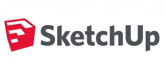 sketchup make logo