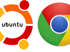 install Chrome on Ubuntu
