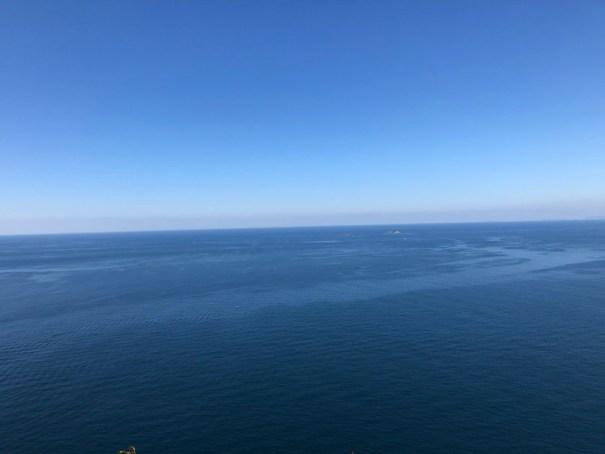 キノコハウスから見た風景②