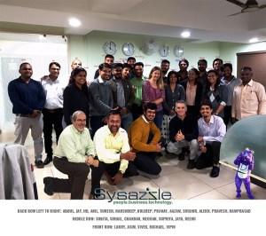Sysazzle Indore_india