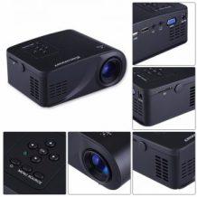 Excelvan x6 mini projector