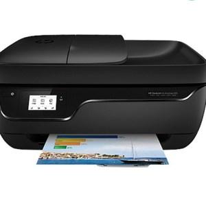 HP DeskJet 3835 All-in-One Printer