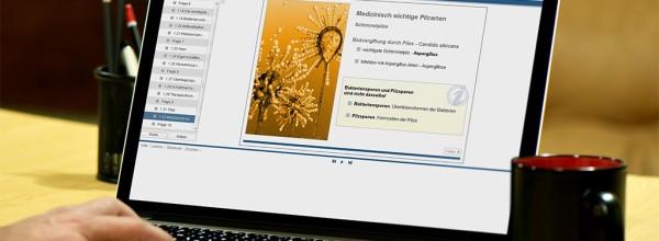 eLearning Kurs Zertifizierte/r Pharmaberater/in SHQA