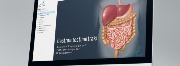 "iSMK Lernmodul ""Gastroenterologie"""