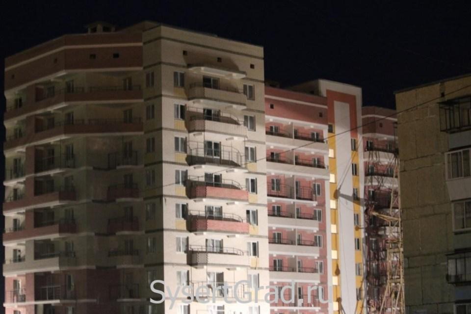 Оценка стоимости квартиры в Сысерти для Сбербанка