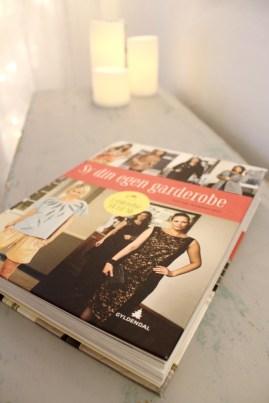 Sy din egen garderobe -bok for frodige damer redaktør i Alt om Håndarbeide Tone Iren Anvedsen