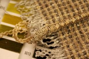 Så nydelig blir flatlocken med Aurifils tråd