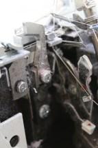 Min maskin hadde begynt å få vinterpels