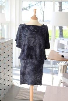 Denne enkle kjolen har i mange å vært min favoritt