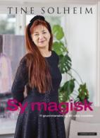 Tine Solheim's inspirerende bok Sy magisk