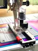 Knapphull er utrolig lett og hurtig å sy med en automatisk knapphullsfot